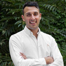 Daniel Marasco