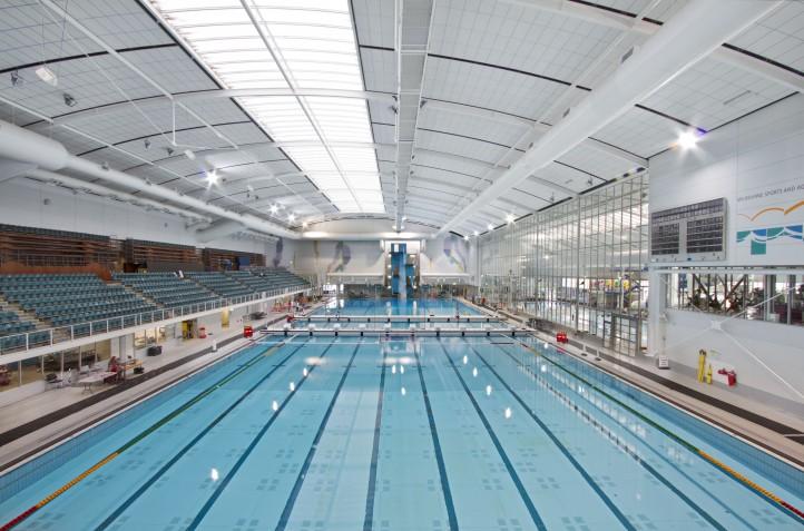 melbourne vic centre swim meet software