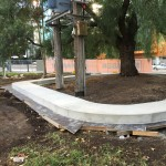 24 May - Timber Deck Seat base square